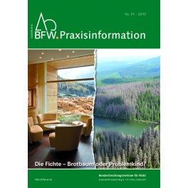 BFW-Praxisinfo 31/2013