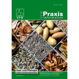 BFW-Praxisinformation 29/2012