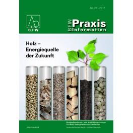 BFW-Praxisinfo 28/2012