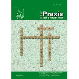 BFW-Praxisinfo 27/2012
