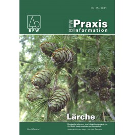 BFW-Praxisinfo 25/2011