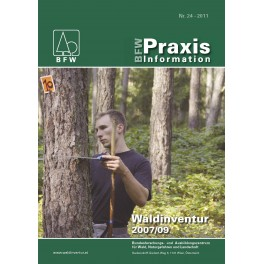 BFW-Praxisinformation 24/2011