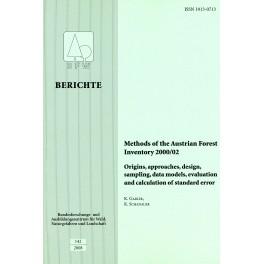 BFW-Berichte 142/2008