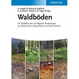 Diverse 13 / Waldböden - Bildatlas