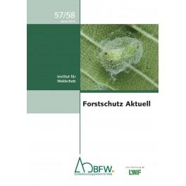 Forstschutz Aktuell 57-58/2013