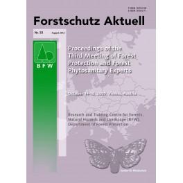 Forstschutz Aktuell 55/2012