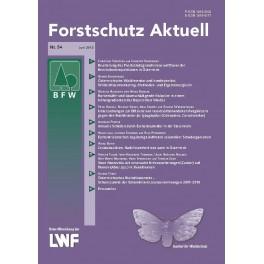 Forstschutz Aktuell 54/2012