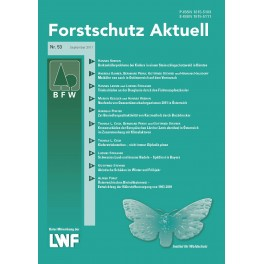 Forstschutz Aktuell 53/2012
