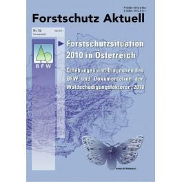 Forstschutz Aktuell 52/2011