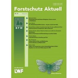 Forstschutz Aktuell 51/2011