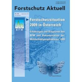Forstschutz Aktuell 49/2010