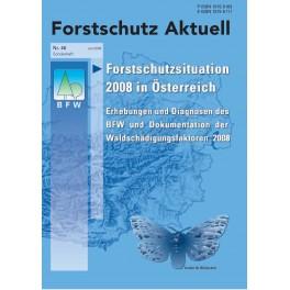 Forstschutz Aktuell 46/2009