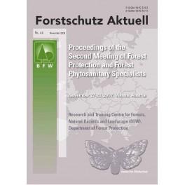 Forstschutz Aktuell 44/2008