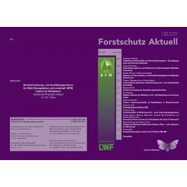Forstschutz Aktuell 43/2008