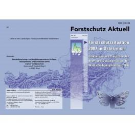 Forstschutz Aktuell 42/2008