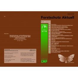 Forstschutz Aktuell 41/2007