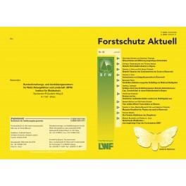 Forstschutz Aktuell 40/2007