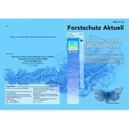 Forstschutz Aktuell 39/2007