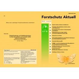 Forstschutz Aktuell 34/2005