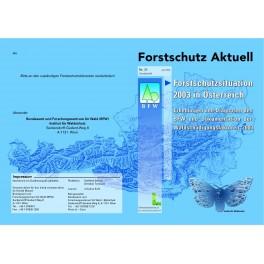 Forstschutz Aktuell 31/2004