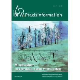 BFW-Praxisinfo 41/2016