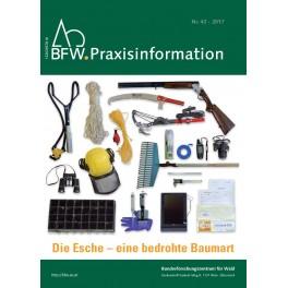 BFW-Praxisinfo 43/2017