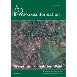 BFW-Praxisinformation 44/2017