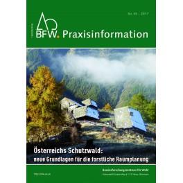 BFW-Praxisinfo 45/2017