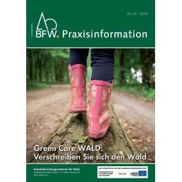 BFW-Praxisinfo 47/2018