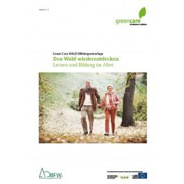 Diverse 61 / Green Care WALD - Wald wiederentdecken