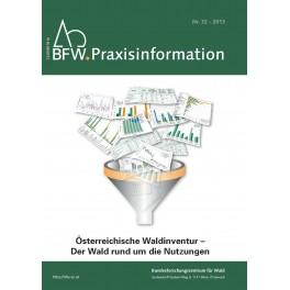 BFW-Praxisinfo 32/2013
