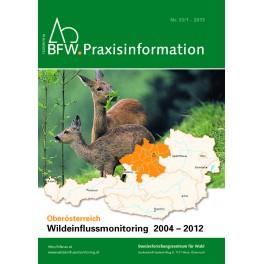 BFW-Praxisinfo 33-1/2013