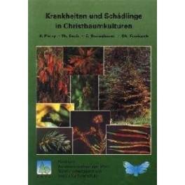 Diverse 03-1 / Christbaum - Buch