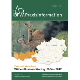 BFW-Praxisinfo 33-4/2014