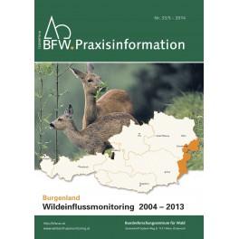 BFW-Praxisinfo 33-5/2014