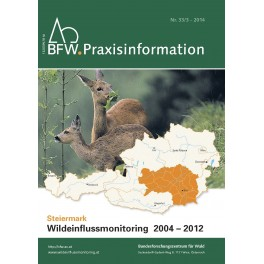 BFW-Praxisinformation 33-3/2014