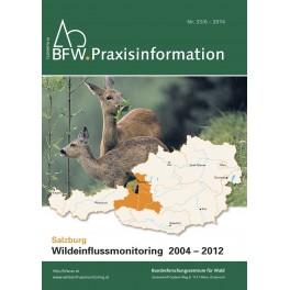BFW-Praxisinfo 33-6/2014
