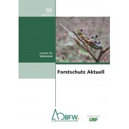 Forstschutz Aktuell 59/2014