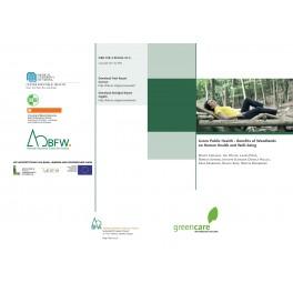 Diverse 24 / Green Public Health