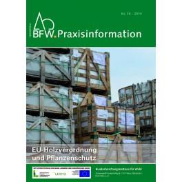 BFW-Praxisinfo 36/2014
