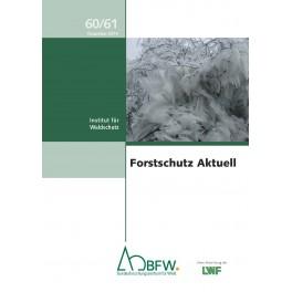Forstschutz Aktuell 60-61/2014