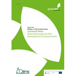 Diverse 26 / Green Care Lehrkraft Natur