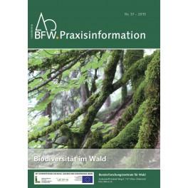 BFW-Praxisinfo 37/2015