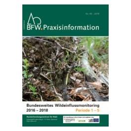 BFW-Praxisinfo 48/2019