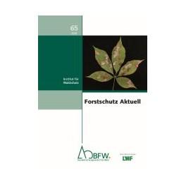 Forstschutz Aktuell 65/2019