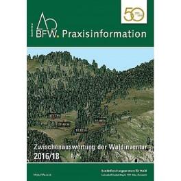 BFW-Praxisinfo 50/2019