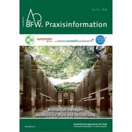 BFW-Praxisinfo 51/2020