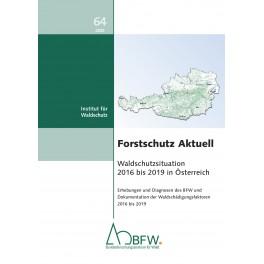 Forstschutz Aktuell 64/2020