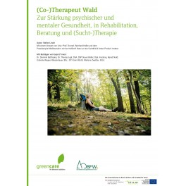 Diverse 76 / (Co-)Therapeut Wald