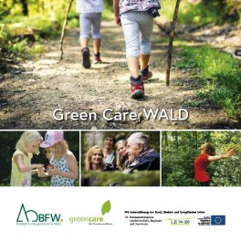 Diverse 77 / Green Care WALD